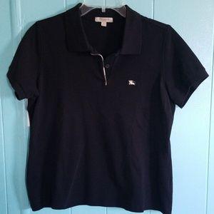 Burberry London Polo Shirt